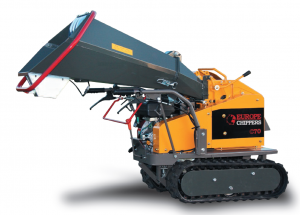 EUROPE CHIPPERS – medienos smulkintuvai C70 300x215