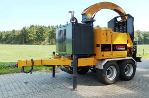 EUROPE CHIPPERS – medienos smulkintuvai EC 1060 bukl 300x198