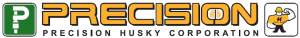 EUROPE CHIPPERS – medienos smulkintuvai LOGO precision husky 300x38