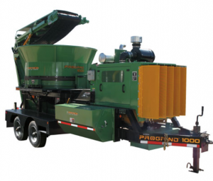 EUROPE CHIPPERS – medienos smulkintuvai PG 1000 300x256