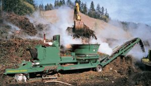 EUROPE CHIPPERS – medienos smulkintuvai PG 2000 300x171