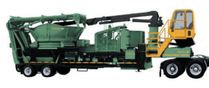 EUROPE CHIPPERS – medienos smulkintuvai PG 4000 300x127
