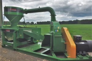 EUROPE CHIPPERS – medienos smulkintuvai Precision Kwik Chip Unit 58 1632x1080 1 300x199